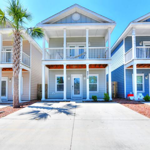 8613 Marlin Place, Panama City Beach, FL 32408 (MLS #829044) :: Keller Williams Realty Emerald Coast