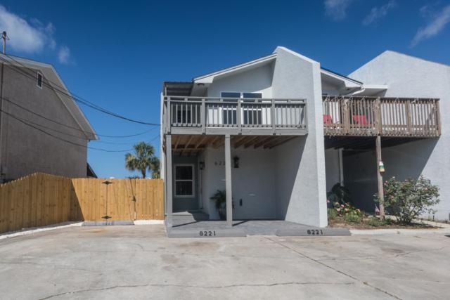 6221 S S Lagoon Drive, Panama City, FL 32408 (MLS #829056) :: Coastal Lifestyle Realty Group