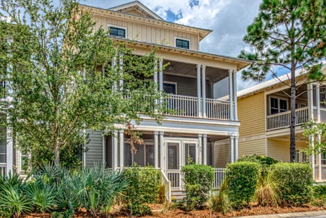 50 Cinnamon Fern Lane, Santa Rosa Beach, FL 32459 (MLS #829062) :: The Beach Group
