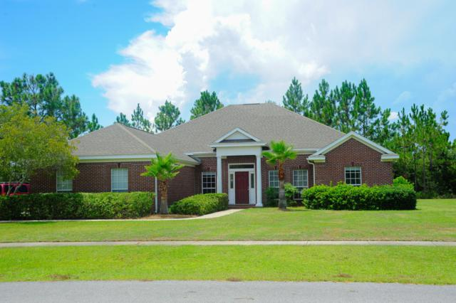 110 Double Eagle Court, Freeport, FL 32439 (MLS #829072) :: Classic Luxury Real Estate, LLC