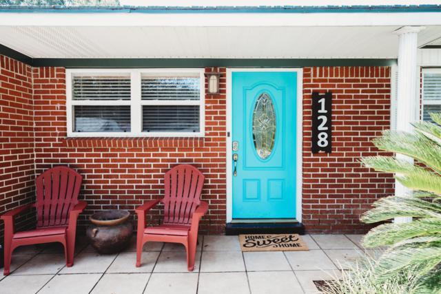 128 NW Holmes Boulevard, Fort Walton Beach, FL 32548 (MLS #829081) :: Classic Luxury Real Estate, LLC