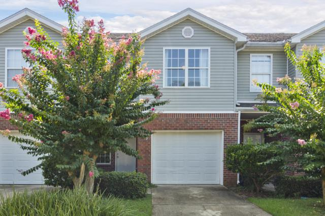109 Tooke Street #109, Fort Walton Beach, FL 32547 (MLS #829097) :: Coastal Lifestyle Realty Group