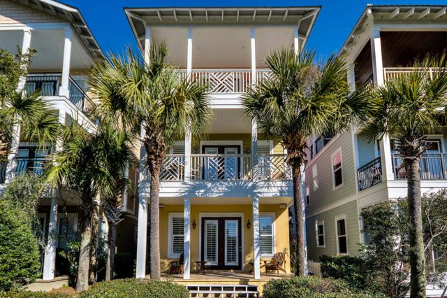 58 Blue Dolphin Loop, Inlet Beach, FL 32461 (MLS #829102) :: Linda Miller Real Estate