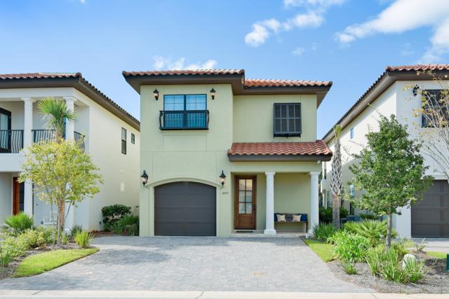 1855 Boardwalk Drive, Miramar Beach, FL 32550 (MLS #829110) :: Homes on 30a, LLC