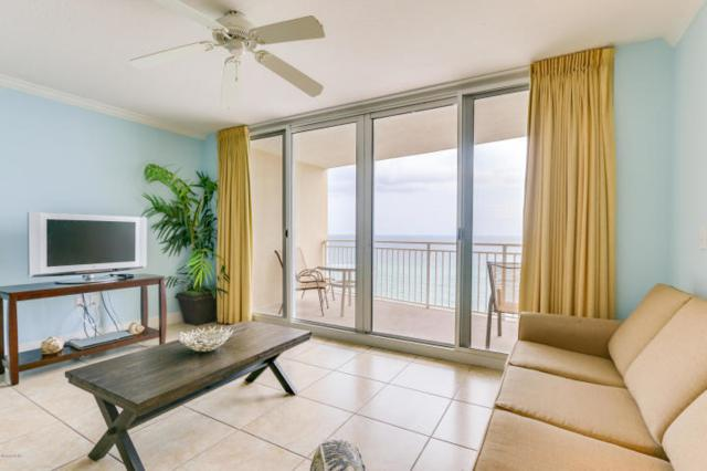 14701 Front Beach Road Unit 1135, Panama City Beach, FL 32413 (MLS #829129) :: ResortQuest Real Estate