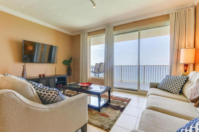 5004 Thomas Drive Unit 2206, Panama City Beach, FL 32408 (MLS #829139) :: Scenic Sotheby's International Realty