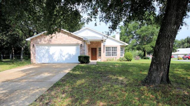 1701 Ingrid Court, Niceville, FL 32578 (MLS #829141) :: ResortQuest Real Estate