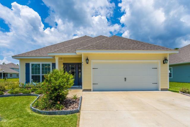 43 Eagle Bay Lane, Santa Rosa Beach, FL 32459 (MLS #829142) :: ResortQuest Real Estate