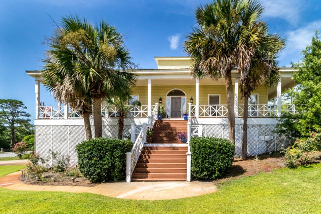 1040 Allen Loop Drive, Santa Rosa Beach, FL 32459 (MLS #829148) :: Hilary & Reverie