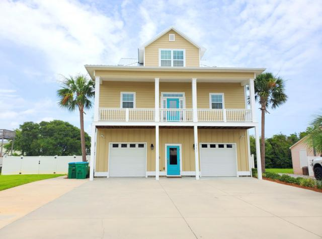 247 Belaire Drive, Panama City Beach, FL 32413 (MLS #829152) :: Coastal Lifestyle Realty Group