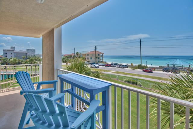 778 Scenic Gulf Drive A303, Miramar Beach, FL 32550 (MLS #829158) :: Coastal Lifestyle Realty Group