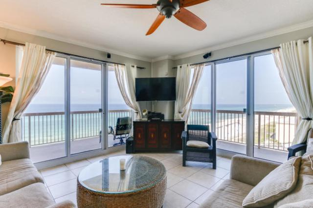14825 Front Beach Road Unit 811, Panama City Beach, FL 32413 (MLS #829170) :: Coastal Lifestyle Realty Group