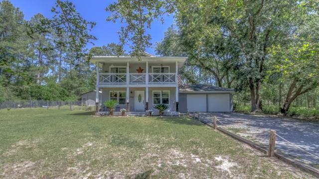 37 Don Blizzard Road, Freeport, FL 32439 (MLS #829186) :: Classic Luxury Real Estate, LLC