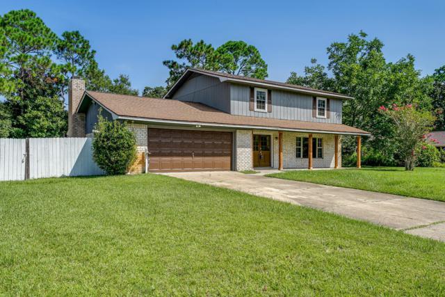 5212 Choctaw Avenue, Pensacola, FL 32507 (MLS #829187) :: Classic Luxury Real Estate, LLC