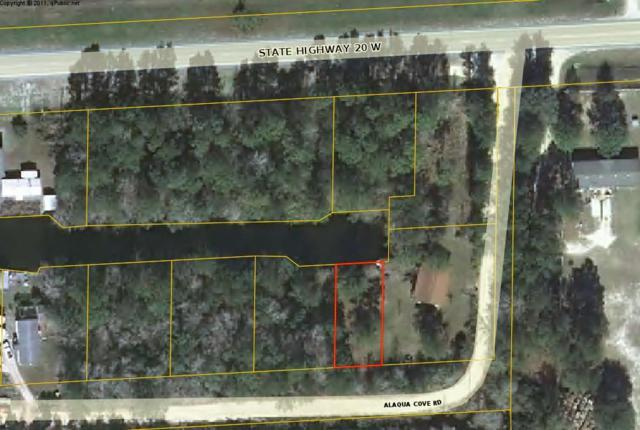 Lot 11 Fl-20, Freeport, FL 32439 (MLS #829201) :: Hammock Bay