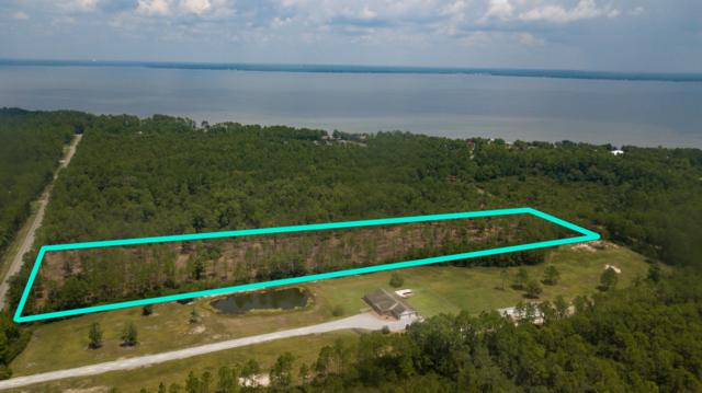 Lot 58 Nellie Drive, Santa Rosa Beach, FL 32459 (MLS #829209) :: Berkshire Hathaway HomeServices Beach Properties of Florida