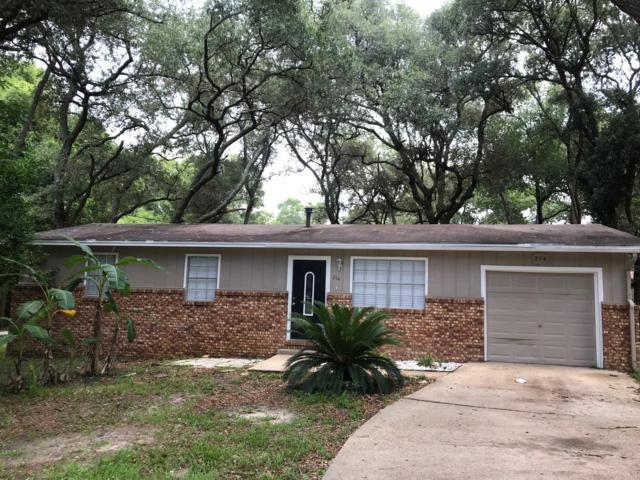 214 Marquette Avenue, Niceville, FL 32578 (MLS #829219) :: Classic Luxury Real Estate, LLC