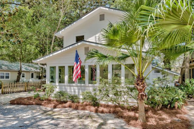 71 Nightcap Street, Santa Rosa Beach, FL 32459 (MLS #829237) :: Scenic Sotheby's International Realty