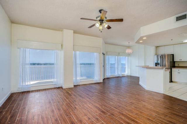 1600 Marina Bay Drive Unit 503, Panama City, FL 32409 (MLS #829238) :: Better Homes & Gardens Real Estate Emerald Coast