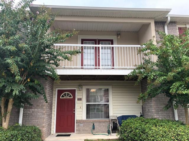 1804 Shay-Lin Court #1804, Niceville, FL 32578 (MLS #829264) :: RE/MAX By The Sea