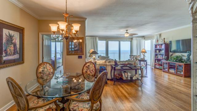 8601 Surf Drive Unit 5W, Panama City Beach, FL 32408 (MLS #829268) :: Keller Williams Realty Emerald Coast