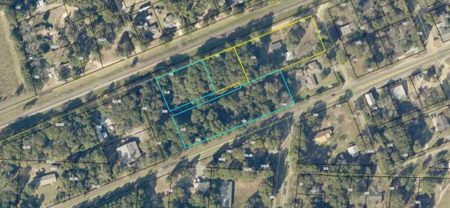 XXXX Hwy 90 And Pete Parker Road, Holt, FL 32564 (MLS #829269) :: ResortQuest Real Estate