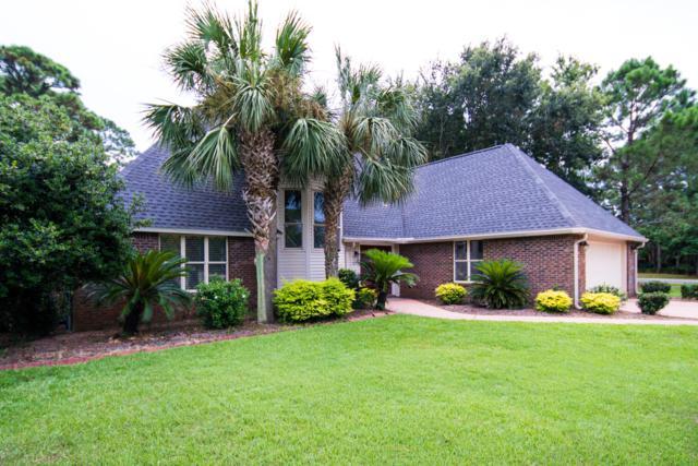 44 E Country Club Drive, Destin, FL 32541 (MLS #829274) :: Berkshire Hathaway HomeServices Beach Properties of Florida