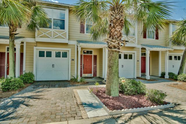 47 Talon Court Unit 5-M, Santa Rosa Beach, FL 32459 (MLS #829276) :: ResortQuest Real Estate