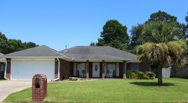 6030 Suntan Circle, Bellview, FL 32526 (MLS #829294) :: Classic Luxury Real Estate, LLC