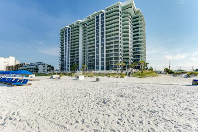 6201 Thomas Drive #1207, Panama City Beach, FL 32408 (MLS #829298) :: Linda Miller Real Estate