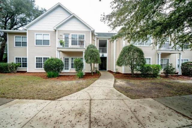 1501 N Partin Drive #119, Niceville, FL 32578 (MLS #829300) :: Coastal Lifestyle Realty Group