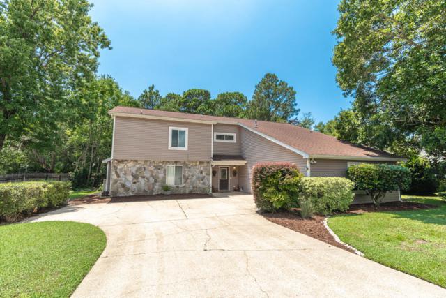 41 Ridgelake Drive, Mary Esther, FL 32569 (MLS #829310) :: ResortQuest Real Estate