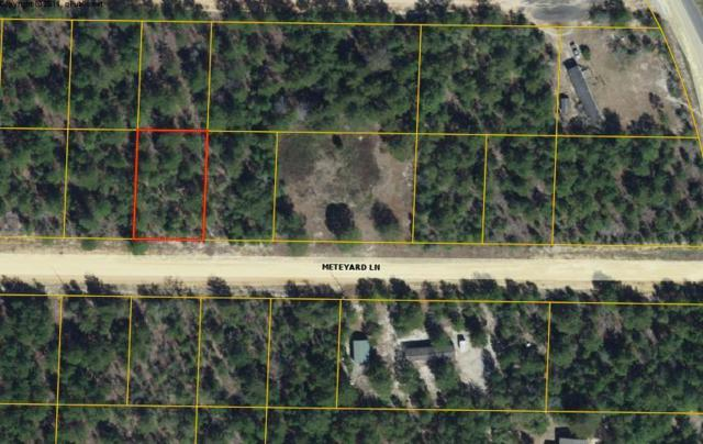 XX Meteyard Lane, Defuniak Springs, FL 32433 (MLS #829314) :: Counts Real Estate Group