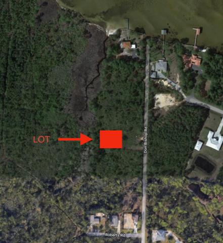 Lot2 BlkF Laurie Road, Santa Rosa Beach, FL 32459 (MLS #829317) :: Keller Williams Emerald Coast
