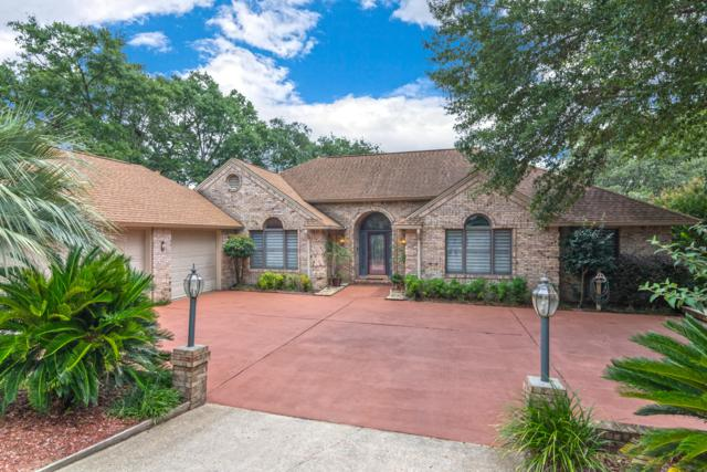 1020 Lake Way Drive, Niceville, FL 32578 (MLS #829326) :: Scenic Sotheby's International Realty