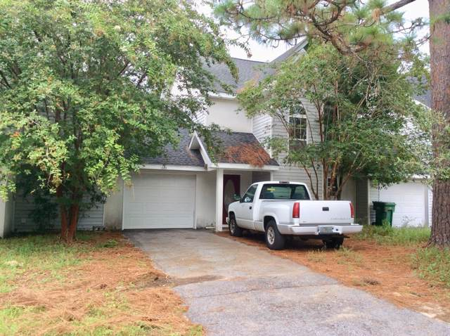 1000 Hondo Avenue, Fort Walton Beach, FL 32547 (MLS #829350) :: Berkshire Hathaway HomeServices Beach Properties of Florida