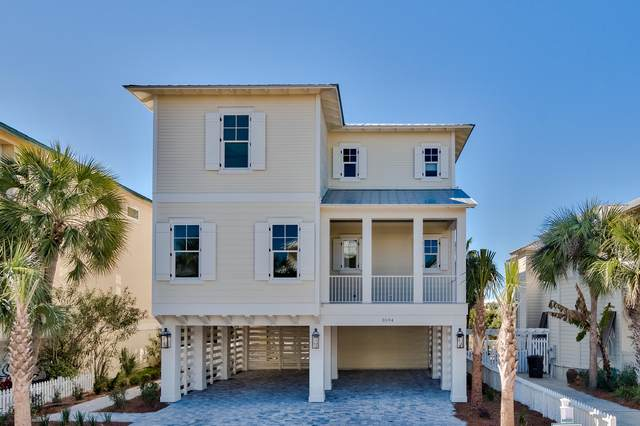 3594 Waverly Circle, Destin, FL 32541 (MLS #830856) :: Scenic Sotheby's International Realty