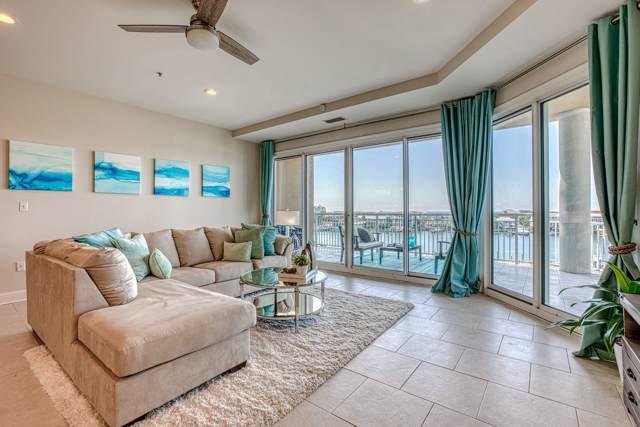 662 Harbor Boulevard Unit 320, Destin, FL 32541 (MLS #830897) :: The Premier Property Group
