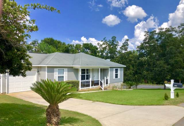 2925 Wisteria Avenue, Crestview, FL 32539 (MLS #830929) :: ResortQuest Real Estate