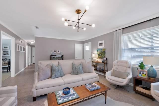 619 Mountain Drive, Destin, FL 32541 (MLS #831052) :: Scenic Sotheby's International Realty