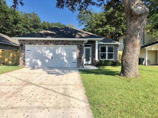 15A Cape Drive, Fort Walton Beach, FL 32547 (MLS #831206) :: Berkshire Hathaway HomeServices PenFed Realty