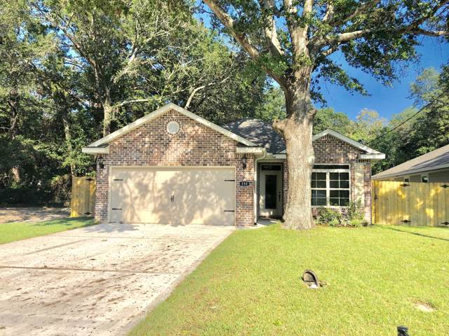 15B Cape Drive, Fort Walton Beach, FL 32548 (MLS #831207) :: Keller Williams Emerald Coast