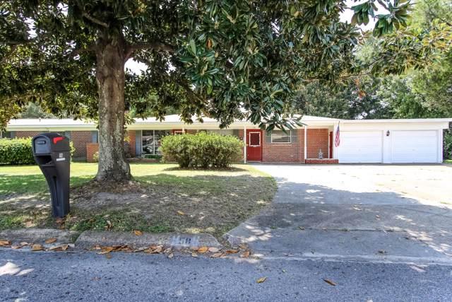 58 NW Hemlock Drive, Fort Walton Beach, FL 32548 (MLS #831214) :: Keller Williams Emerald Coast