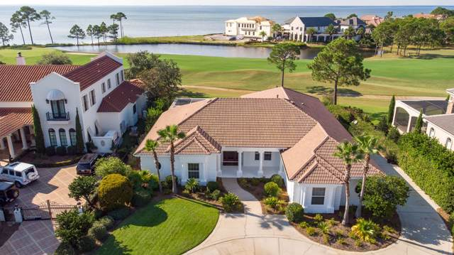 3252 Burnt Pine Cove, Miramar Beach, FL 32550 (MLS #831222) :: Watson International Realty, Inc.