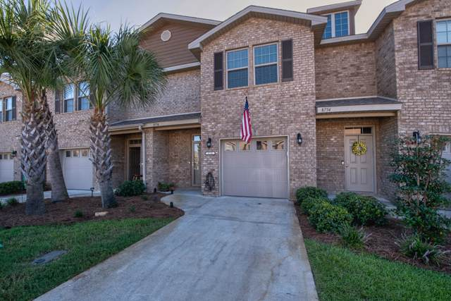 8736 Brown Pelican Circle, Navarre, FL 32566 (MLS #831225) :: Keller Williams Emerald Coast