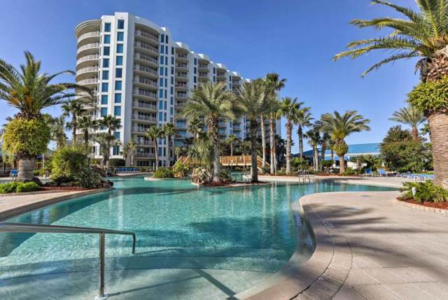 4207 W Indian Bayou Trail #2111, Destin, FL 32541 (MLS #831227) :: Linda Miller Real Estate