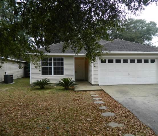 703 E Chestnut Avenue, Crestview, FL 32539 (MLS #831233) :: Classic Luxury Real Estate, LLC