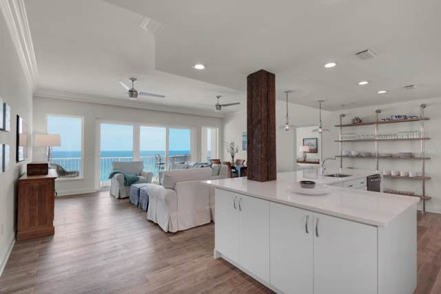 955 Scenic Gulf Drive #550, Miramar Beach, FL 32550 (MLS #831237) :: Scenic Sotheby's International Realty