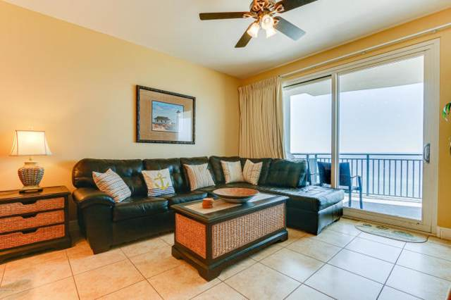16701 Front Beach Road Unit 904, Panama City Beach, FL 32413 (MLS #831243) :: ResortQuest Real Estate