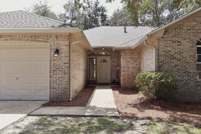 542 Garden Oaks Cove, Niceville, FL 32578 (MLS #831248) :: RE/MAX By The Sea